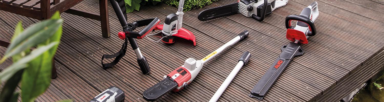 Termékinformáció | AL-KO kerti gépek a teraszon