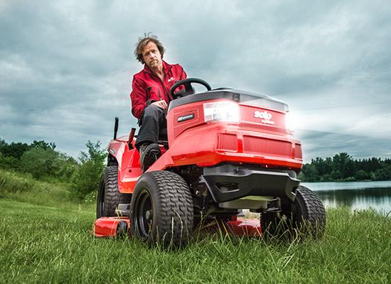 AL-KO Online-Shop | AL-KO Kerti traktorok