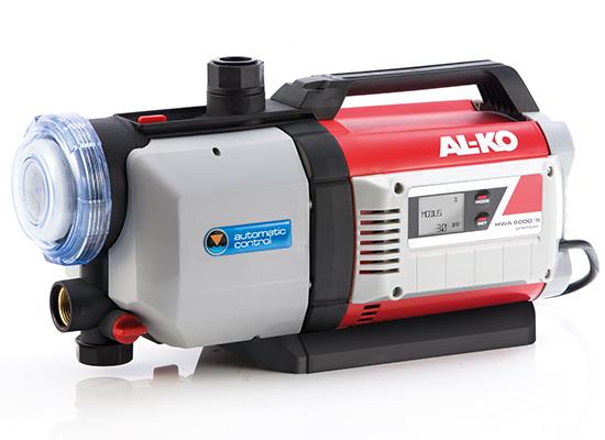 Házi vízellátó automata| AL-KO házi vízellátó automata HWA 6000/5 Premium
