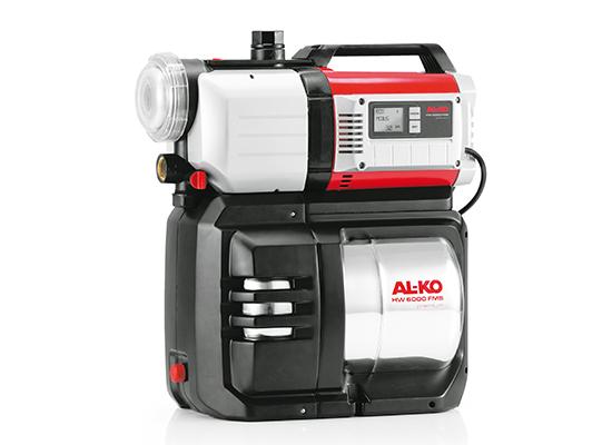 Házi vízmű| AL-KO HW 6000 FMS Premium