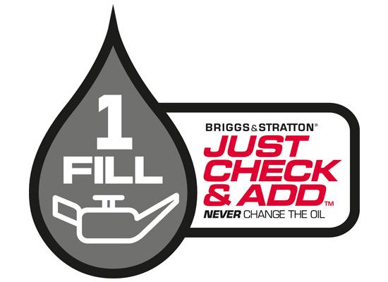 Fűnyíró| AL-KO Soha többé olajcsaere a kiválasztott Briggs & Stratton motoroknál
