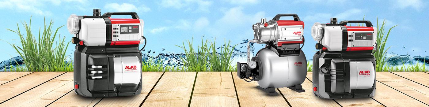 Házi vízellátók és automaták